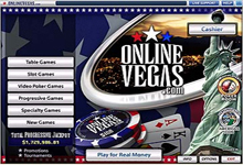 OnlineVegas Casino Sign Up Bonus Codes